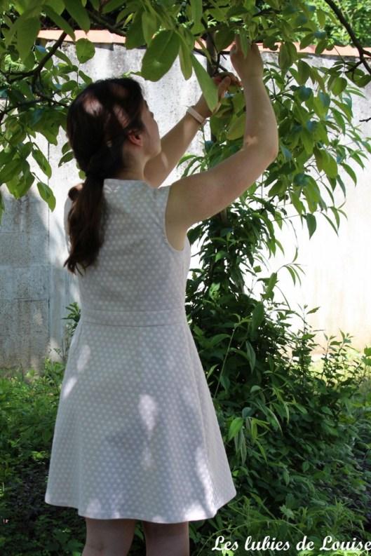 Ma robe rétro à pois - les lubies de louise-8