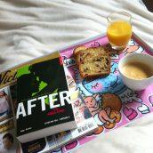 Dimanche et première grasse matinée