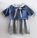 J'ai posté ma première tenue d'enfant