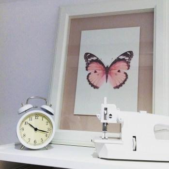 Ma petite décoration ♥