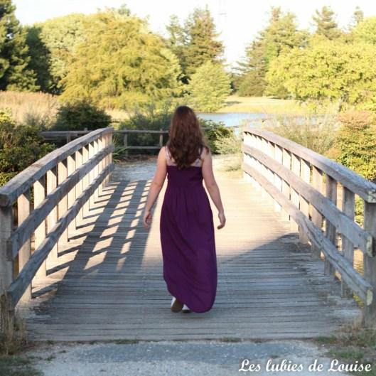Robe centaurée mariage violet - les lubies de louise-70
