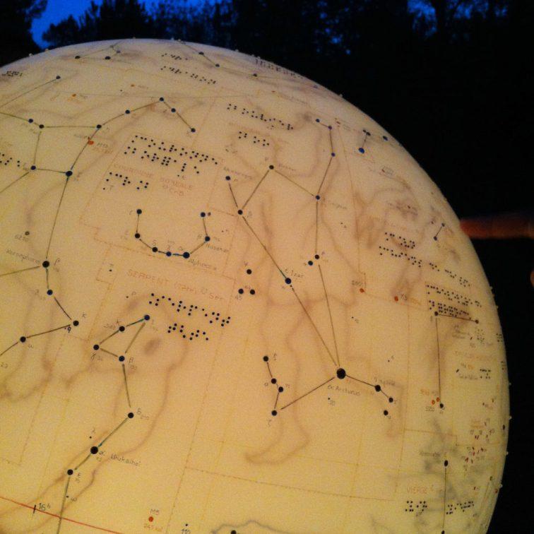 La nuit des étoiles c'était chouette