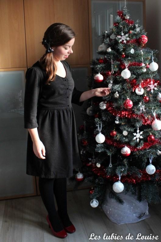 Ma robe à paillettes - les lubies de louise-6