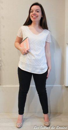 Pantalon noir sur mesure- les lubies de louise-13