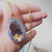 Mon collier de fée