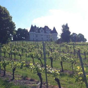 Dimanche en famille à Bergerac