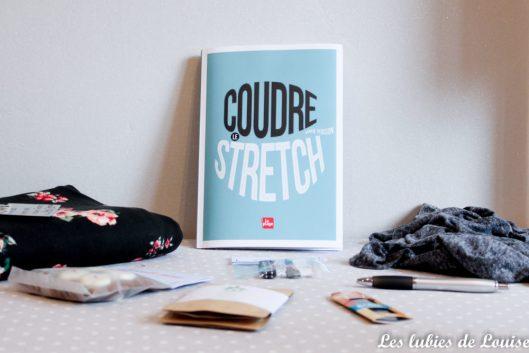 Projet secret Coudre le stretch - les lubies de louise-1