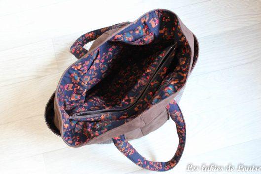sac cabas odéon marron- les lubies de louise-3