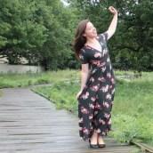 Ma jolie robe est sur le blog