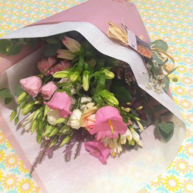 Le joli bouquet ♥