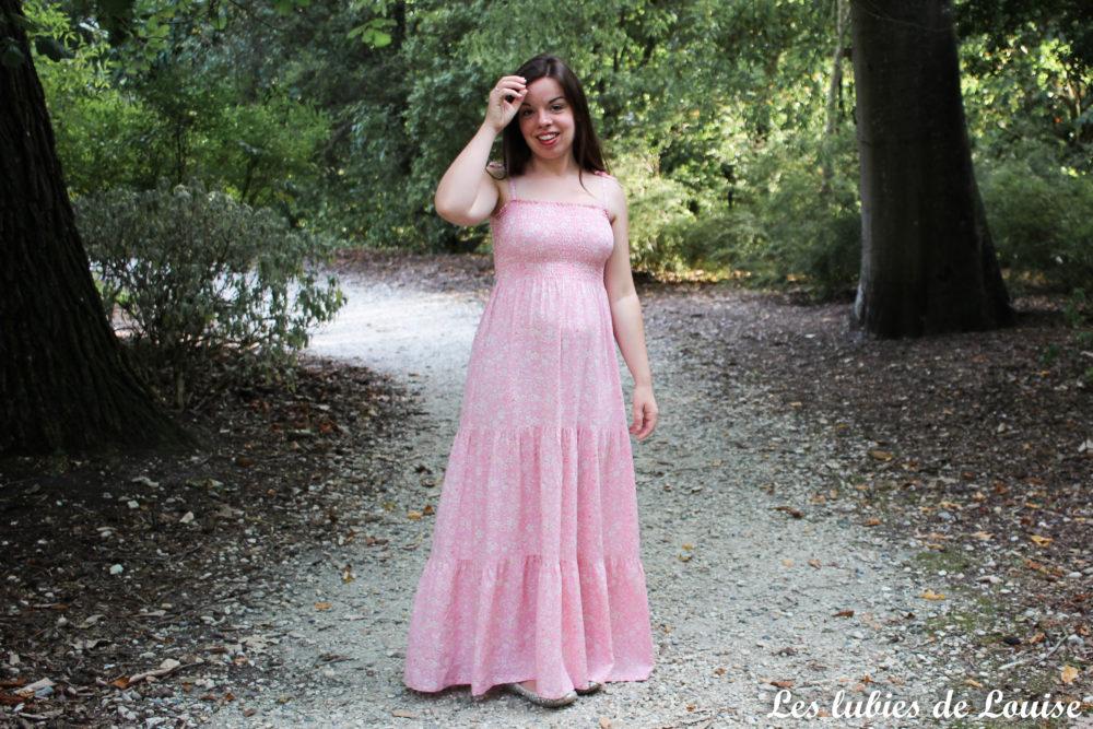 Tout Le Monde Peut Coudre Une Robe De Princesse Les Lubies De Louise