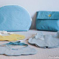Découverte des kits Popeline & Linon