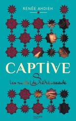 Captive - Renee Adieh