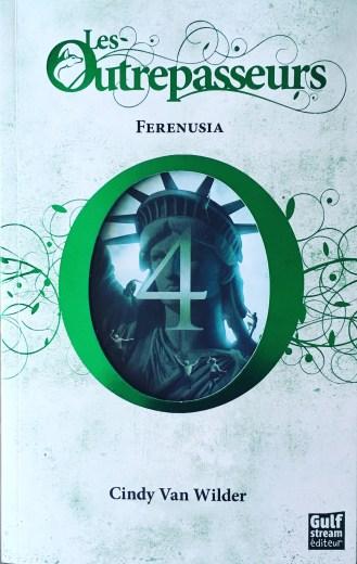 ferenusia
