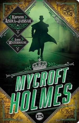 Kareem-Abdul-Jabbar-Mycroft-Holmes