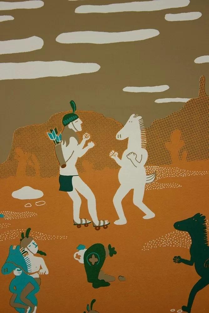 Animals - Junie Briffaz