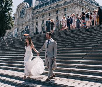 Thomas Desmier Photographe Mariage Paris