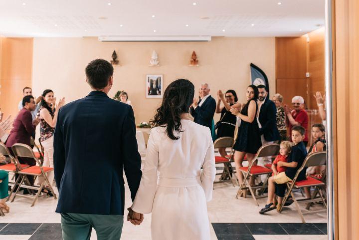 Mariage Les Sables d'Olonne