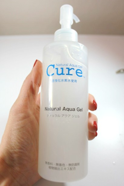 cure 2