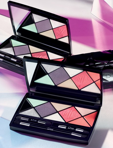 palette Dior Kingdom of colors