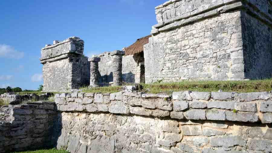 Site historique de Tulum