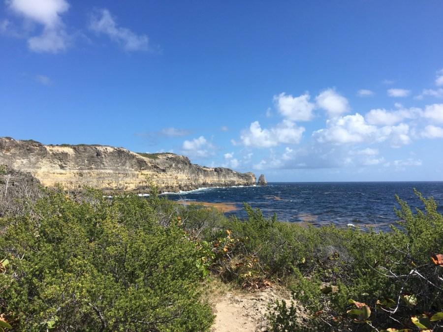 sentier-randonnée-guadeloupe-caraibes-grande vigie-
