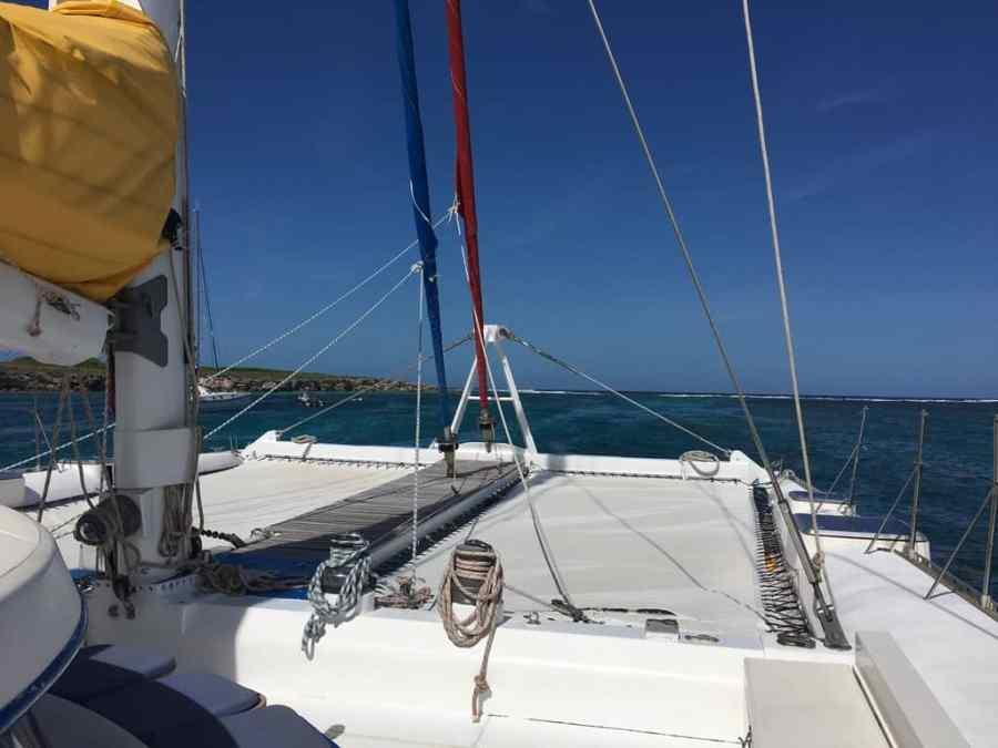 marina-catamaran-guadeloupe-caraibes-ile-petite terre