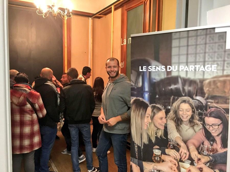 apéro-bières-fromages-office du tourisme-lens-lievin-ambiance