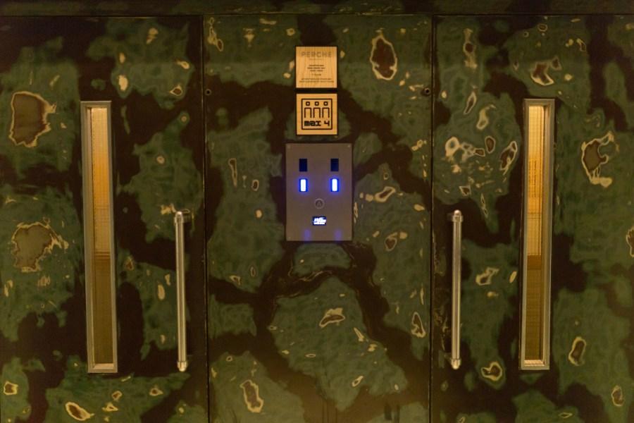 bruxelles-escapade-citytrip-jam-hotel-ascenseur