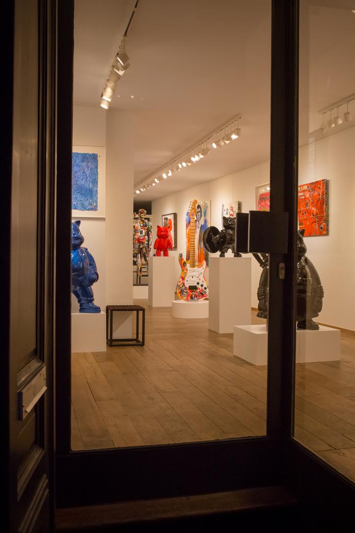 Bruxelles-belgique-boutique-gallerie-art-artistique