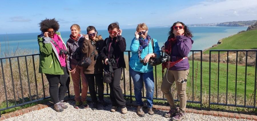 Les blogueuses En France Aussi