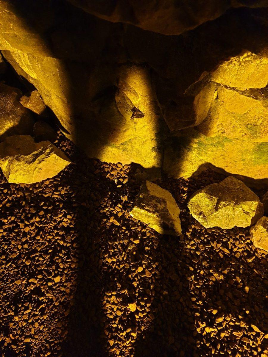 Les boves les souterrains de la ville d'Arras