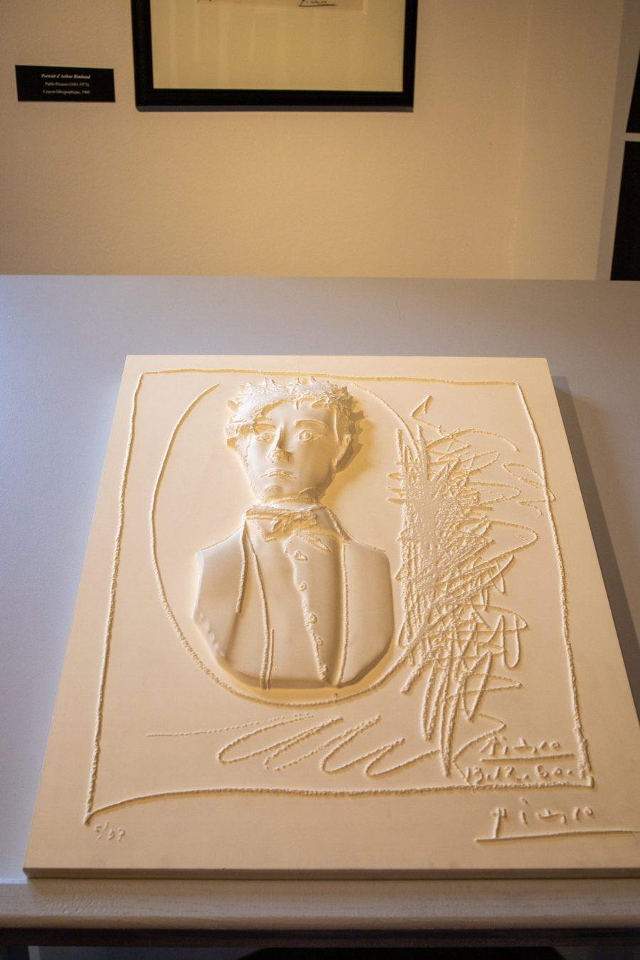 Le poète Arthur Rimbaud