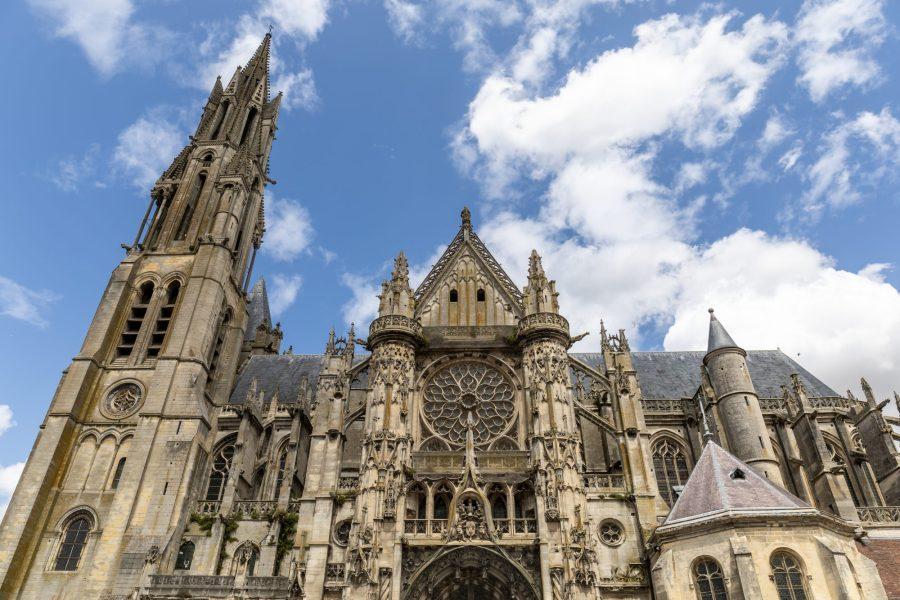 Cathédrale de Senlis