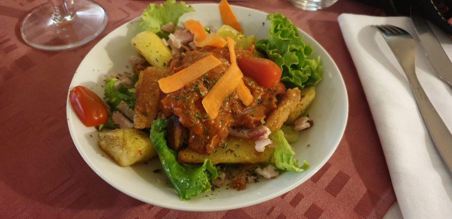 Restaurant à Laon