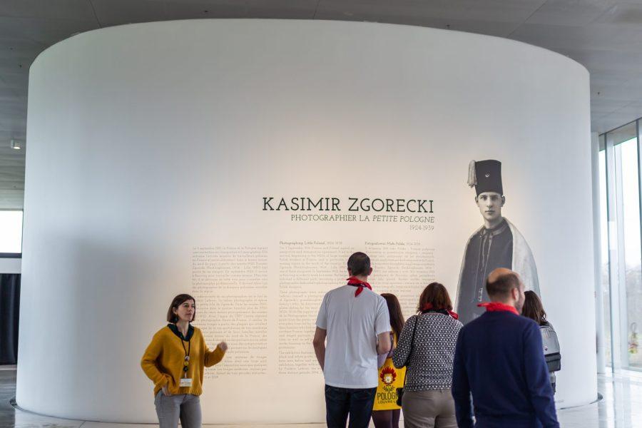 Exposition photographique de Kasimir Zgorecki à Lens