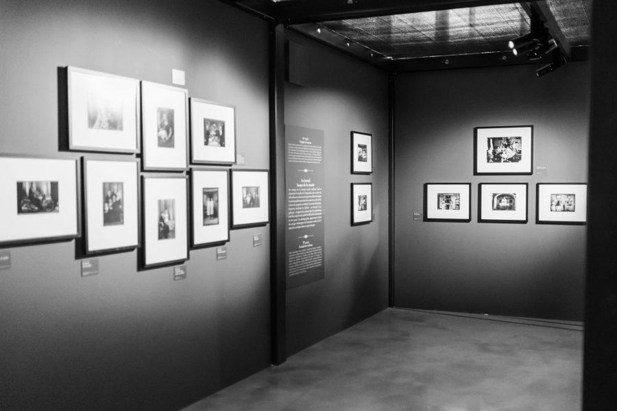 Exposition photographique sur la Pologne