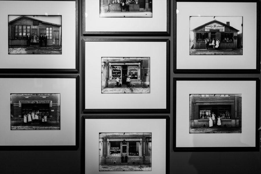 Photographies en noir et blanc de Zgorecki