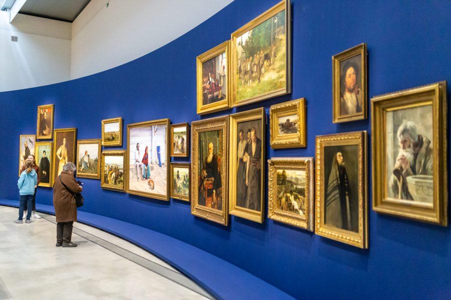 Culture polonaise au Musee du Louvre Lens