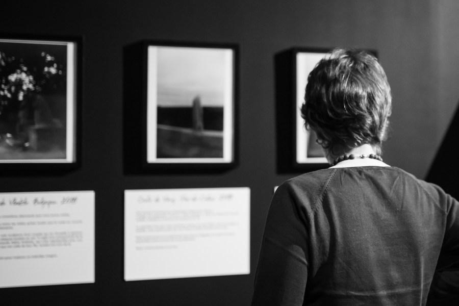 Exposition photographique à Souchez