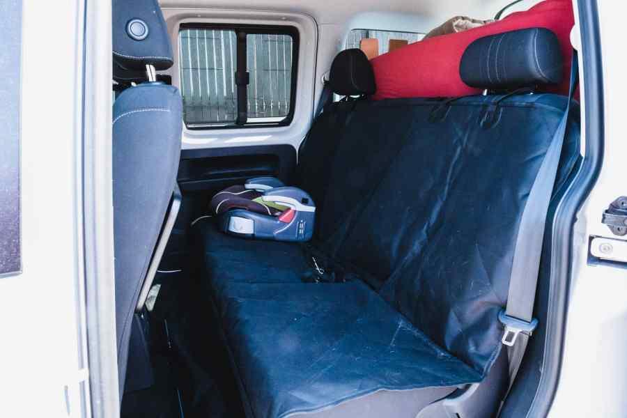 Protection de sièges de voiture