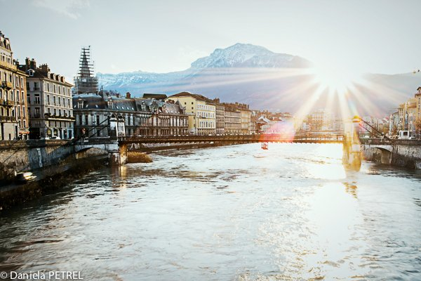 images grenoble