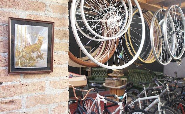 vélo grenoble
