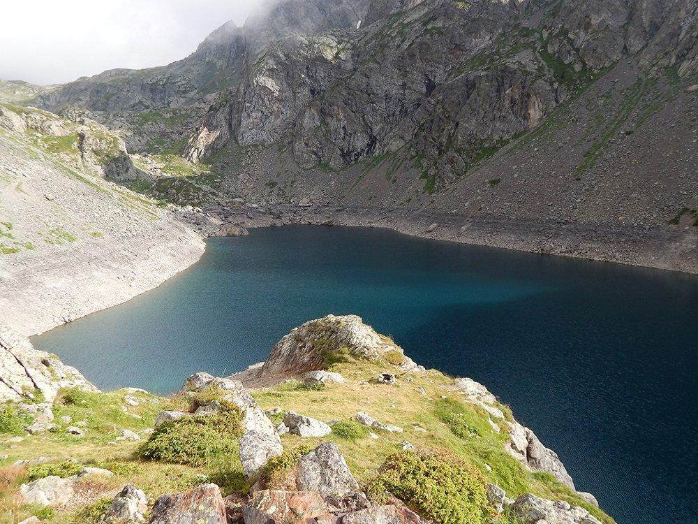 lac crozet rando