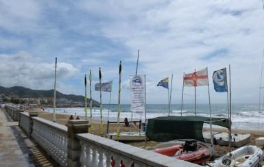 Escuela de Surf, Paseo de la Ribera