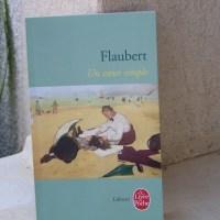 Un coeur simple - Gustave Flaubert