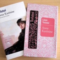 Anna Karénine - Léon Tolstoï