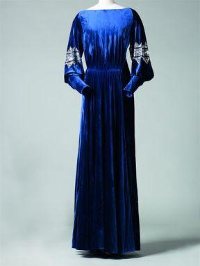 Lanvin, robe Diva