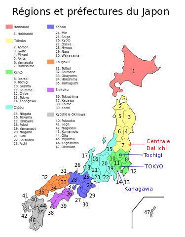 Tokyo-kanagawa