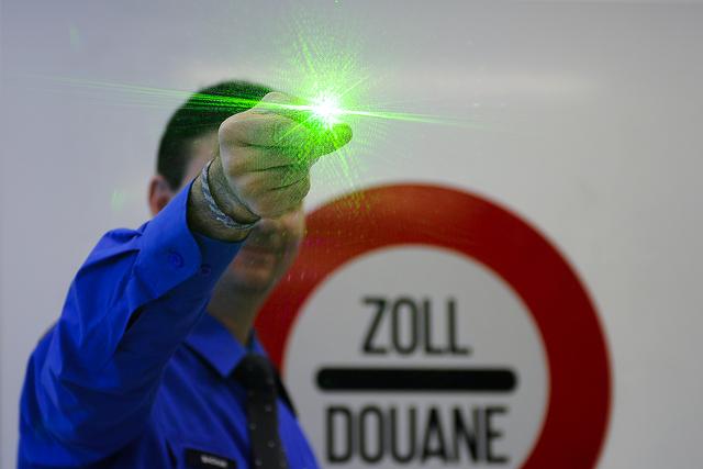 SWITZERLAND-FRANCE.CRIME-POLICE